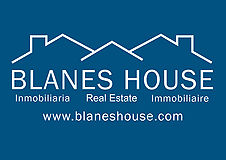 BLANES HOUSE