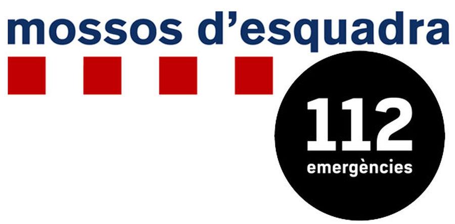 Resultat d'imatges de logo mossos