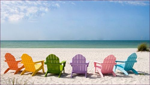 Wooden_Chair_Beach_Chair_Leisure_Chair